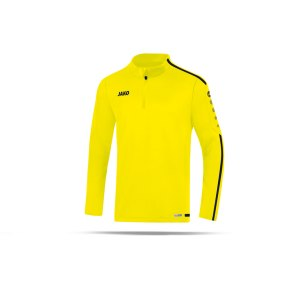 jako-striker-2-0-ziptop-kids-gelb-schwarz-f33-fussball-teamsport-textil-sweatshirts-8619.png