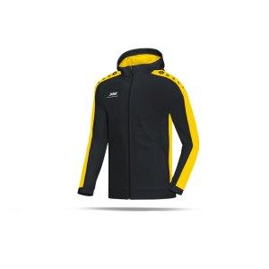 jako-striker-kapuzenjacke-kinder-teamsport-ausruestung-kapuze-f03-schwarz-gelb-6816.png