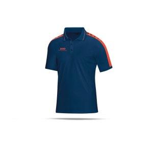 jako-striker-poloshirt-teamsport-ausruestung-t-shirt-f18-blau-orange-6316.png