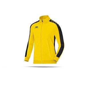 jako-striker-polyesterjacke-Herren-teamsport-ausruestung-mannschaft-f03-gelb-schwarz-9316.png