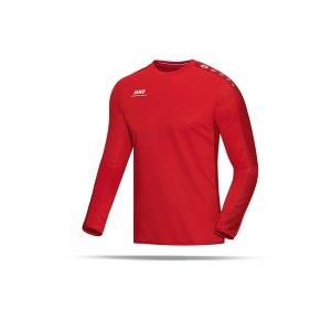 jako-striker-sweatshirt-herren-teamsport-ausruestung-mannschaft-f01-rot-8816.png