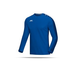 jako-striker-sweatshirt-herren-teamsport-ausruestung-mannschaft-f04-blau-8816.png