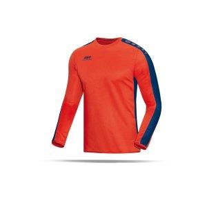 jako-striker-sweatshirt-herren-teamsport-ausruestung-mannschaft-f18-orange-blau-8816.png