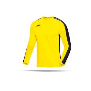 jako-striker-sweatshirt-kinder-teamsport-ausruestung-mannschaft-f03-gelb-schwarz-8816.png