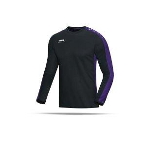 jako-striker-sweatshirt-kinder-teamsport-ausruestung-mannschaft-f10-schwarz-lila-8816.png