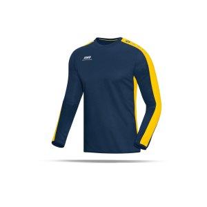 jako-striker-sweatshirt-kinder-teamsport-ausruestung-mannschaft-f42-blau-gelb-8816.png