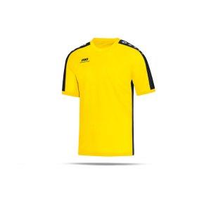 jako-striker-shirt-kinder-teamsport-ausruestung-kids-t-shirt-f03-gelb-schwarz-6116.png