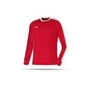 jako-striker-trikot-langarm-rot-f01-jersey-teamsport-vereine-mannschaften-men-herren-maenner-4306.png