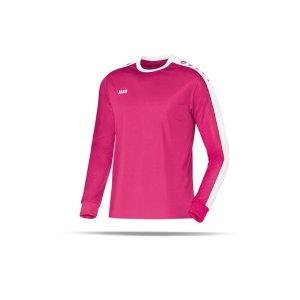 jako-striker-trikot-langarm-pink-f16-jersey-teamsport-vereine-mannschaften-men-herren-maenner-4306.png
