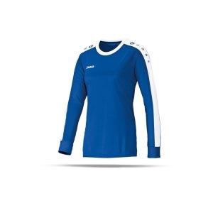 jako-striker-trikot-langarm-jersey-damentrikot-longsleeve-teamwear-frauen-damen-women-blau-f04-4306.png