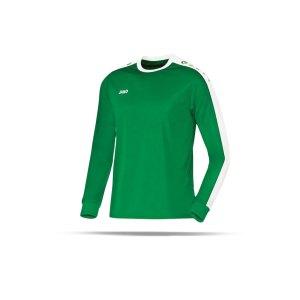 jako-striker-trikot-langarm-kids-gruen-f06-jersey-teamsport-vereine-mannschaften-kinder-children-4306.png