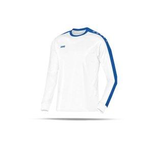 jako-striker-trikot-langarm-kids-weiss-f40-jersey-teamsport-vereine-mannschaften-kinder-children-4306.png