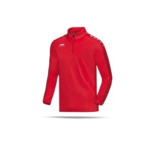 jako-striker-ziptop-sweatshirt-kinder-teamsport-ausruestung-freizeit-mannschaft-f01-rot-8616.png