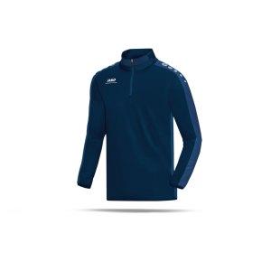 jako-striker-ziptop-sweatshirt-kinder-teamsport-ausruestung-freizeit-mannschaft-f09-blau-8616.png