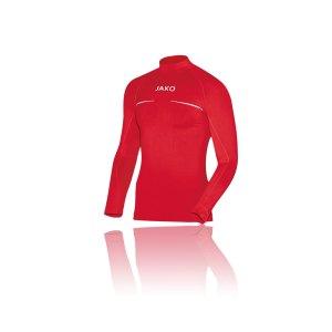 jako-turtleneck-comfort-underwear-funktionsunterwaesche-langarmshirt-mit-stehkragen-men-herren-maenner-rot-f01-6952.png