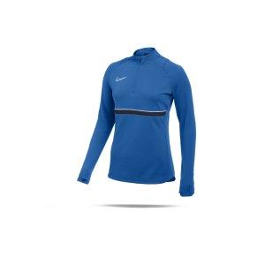nike-academy-drill-top-damen-blau-weiss-f463-cv2653-teamsport_front.png