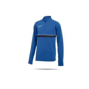 nike-academy-drill-top-kids-blau-weiss-f463-cw6112-fussballtextilien_front.png