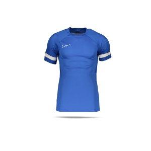 nike-academy-21-t-shirt-kids-blau-f480-cw6103-teamsport_front.png