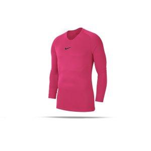 nike-park-first-layer-top-langarm-pink-f616-underwear-langarm-av2609.png