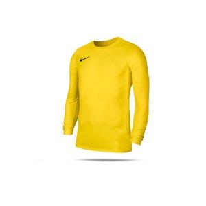 nike-dri-fit-park-vii-langarm-trikot-gelb-f719-fussball-teamsport-textil-trikots-bv6706.png
