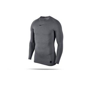 nike-pro-compression-ls-shirt-grau-f091-training-kompression-unterwaesche-mannschaftssport-ballsportart-838077.png