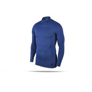 nike-pro-compression-mock-blau-f480-unterhemd-waesche-underwear-herren-funktionsunterwaesche-838079.png
