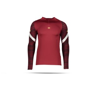 nike-strike-21-drill-top-rot-schwarz-weiss-f677-cw5858-teamsport_front.png