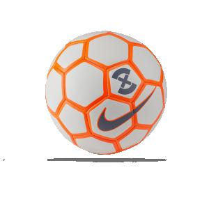 Fußball 5 Fussball Nike Mercurial Fade Ball 416 Gr