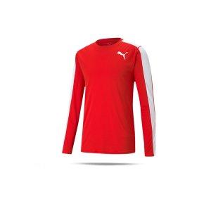puma-cross-the-line-sweatshirt-rot-weiss-f05-519590-laufbekleidung_front.png