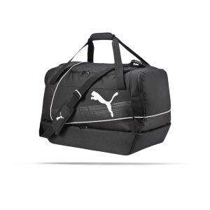 puma-evo-power-football-bag-tasche-schwarz-f01-equipment-zubehoer-teamsport-bodenfach-transport-073881.png