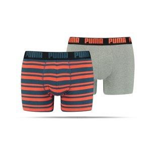 puma-heritage-stripe-boxer-2er-pack-rot-grau-f010-601015001-underwear_front.png