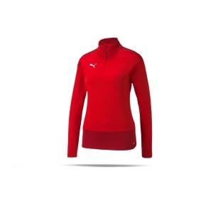 puma-teamgoal-23-1-4-zip-top-damen-rot-f01-fussball-teamsport-textil-sweatshirts-656937.png