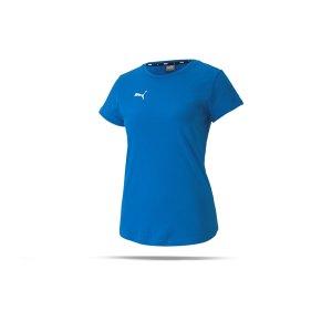 puma-teamgoal-23-casuals-t-shirt-damen-blau-f02-657085-teamsport_front.png