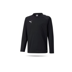 puma-teamliga-sweatshirt-kids-schwarz-f03-657239-teamsport_front.png