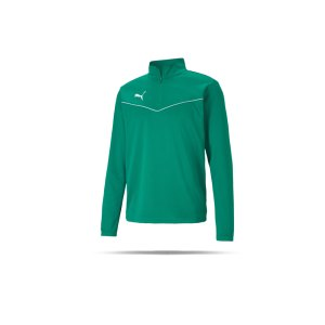 puma-teamrise-halfzip-sweatshirt-gruen-f05-657394-teamsport_front.png