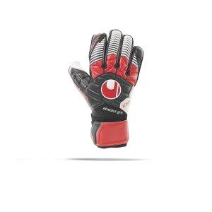 uhlsport-eliminator-absolutgrip-torwarthandschuh-goalkeeper-torspieler-equipment-schwarz-rot-weiss-f01-1000163.png