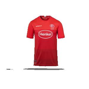 Fortuna Düsseldorf Trikots 2019 | Shorts | Stutzen | Home