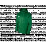 d0470b9de92cb3 Gewählte Farbe Grün. NIKE. Park 18 Rain Jacket Regenjacke