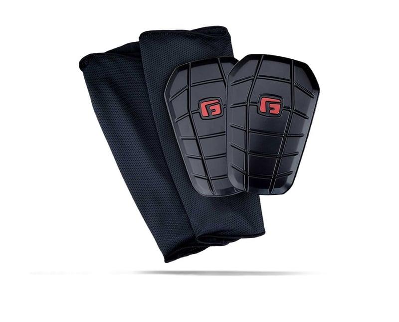 G-FORM PRO-S Blade Schienbeinschoner (SP0802023) - schwarz