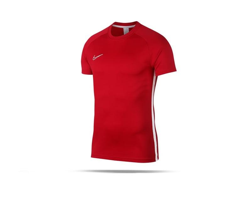 NIKE Dry Academy T-Shirt (657) - rot