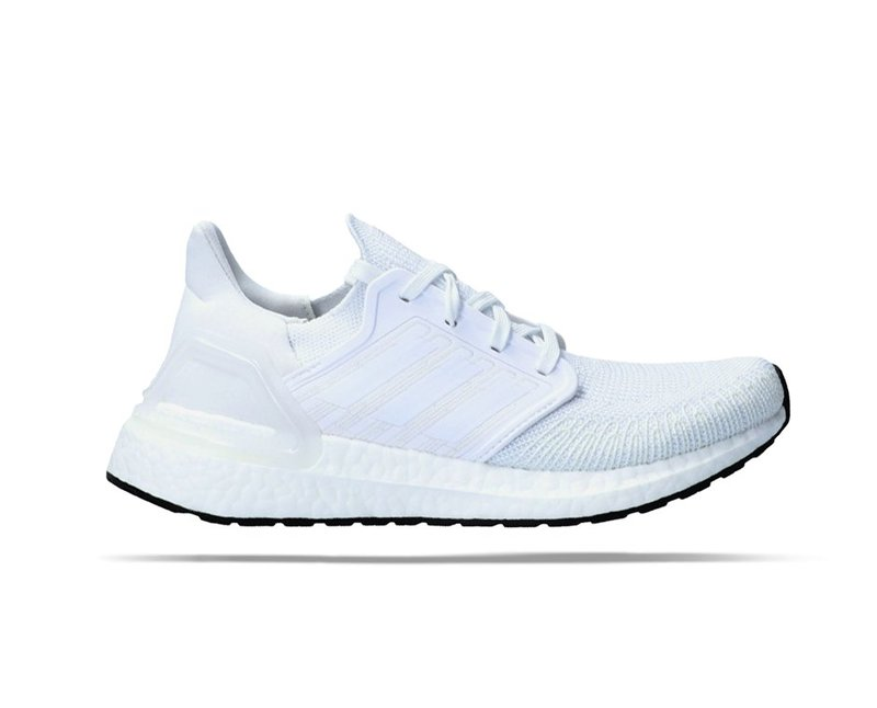 adidas Ultra Boost 20 Running (EF1042) - weiss