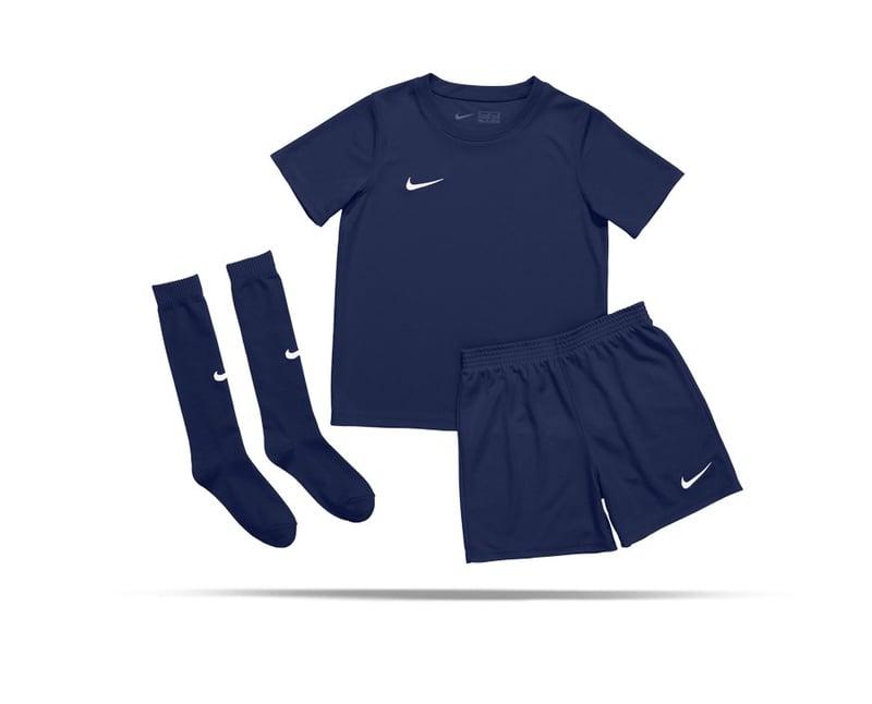 NIKE Park 20 Kit Kinder (410) - blau