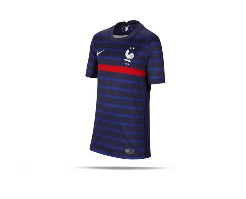 Frankreich Em Trikot 2021