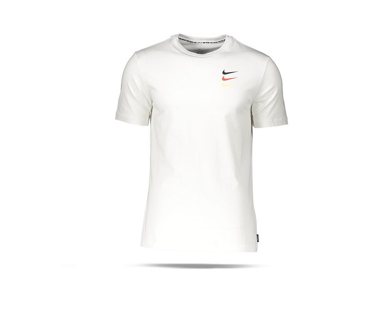 Nike F.C. One Germany Tee T-Shirt Weiss (100) - weiss