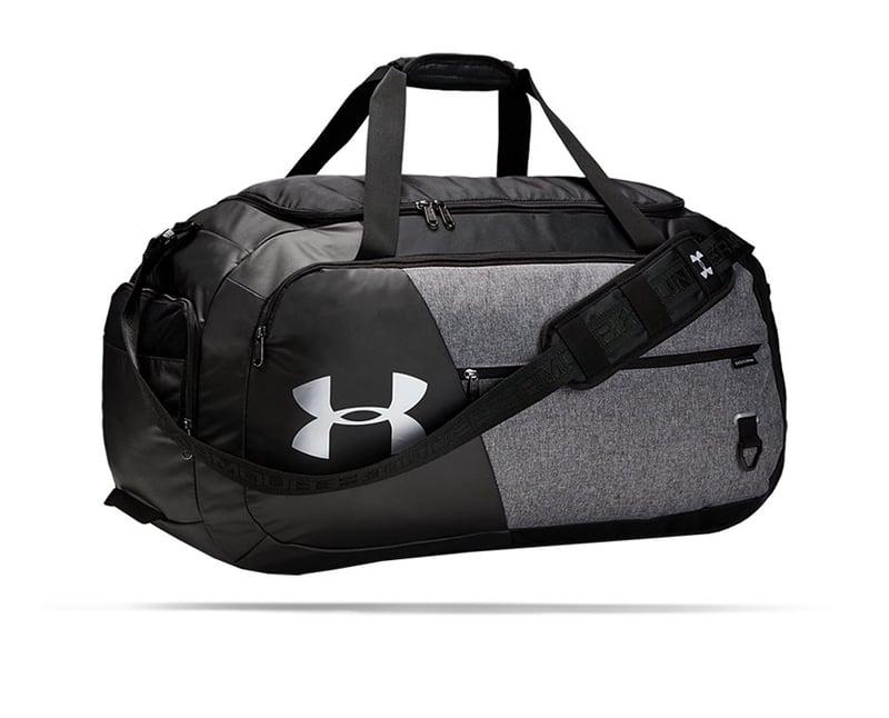 UNDER ARMOUR Duffle 4.0 Sporttasche L (040) - grau