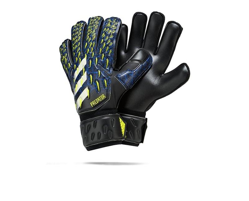 adidas Predator TW-Handschuh (GK3531) - schwarz