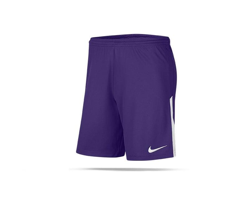 NIKE League Knit II Shorts (547) - lila