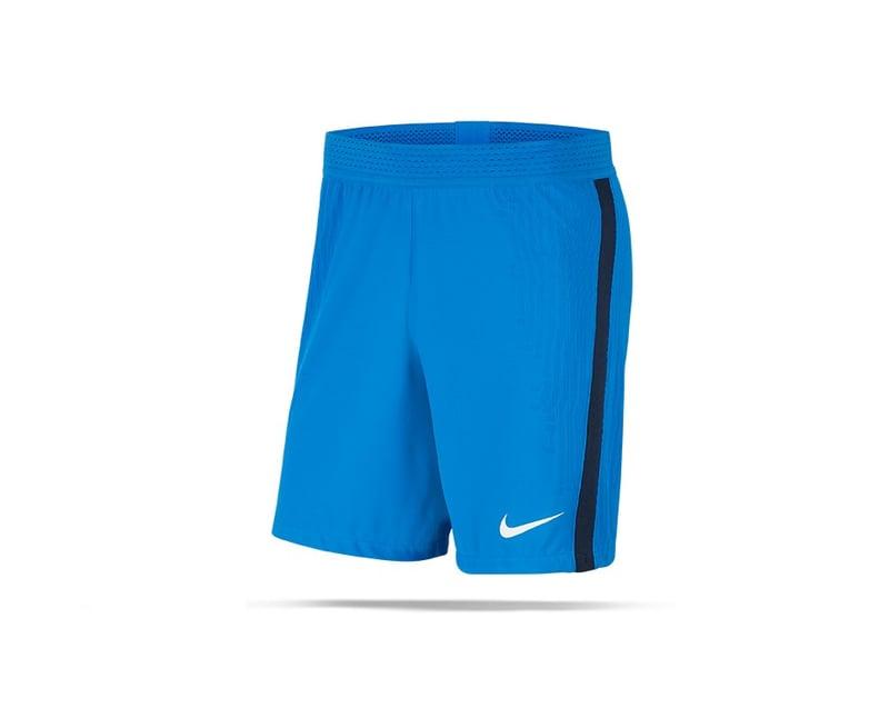 NIKE Vapor Knit III Shorts (463) - blau