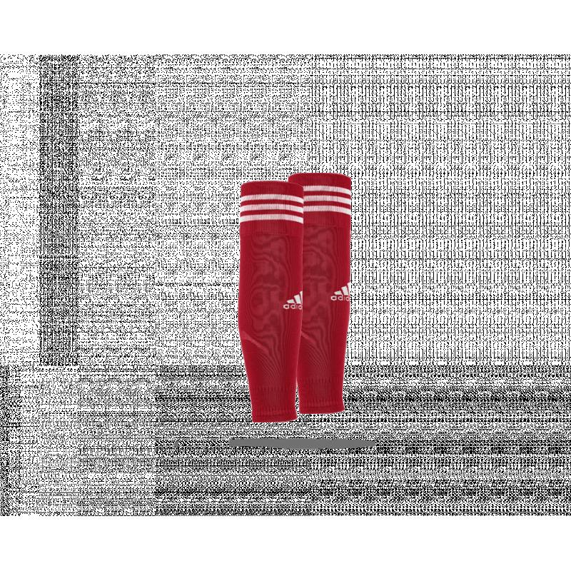 adidas Compression Sleeve Stutzen (CV7523) - Rot