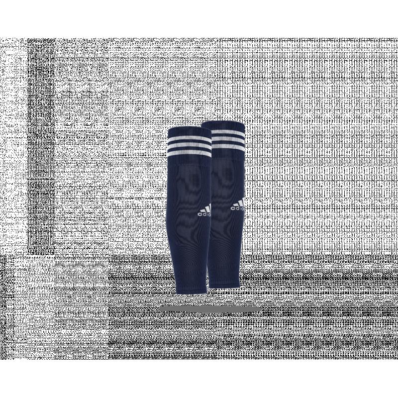 adidas Compression Sleeve Stutzen (CV7525) - Blau